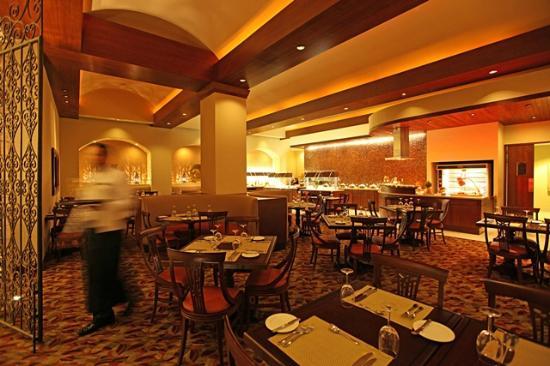 Restaurante Voltes