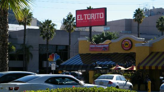 Mexican Food In Burbank California