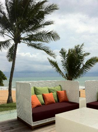 Club Med Cherating Beach: Zen Space