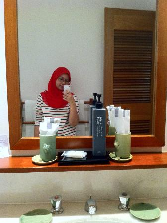 Club Med Cherating Beach: Bathroom