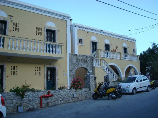 Elena Apartments Hotel