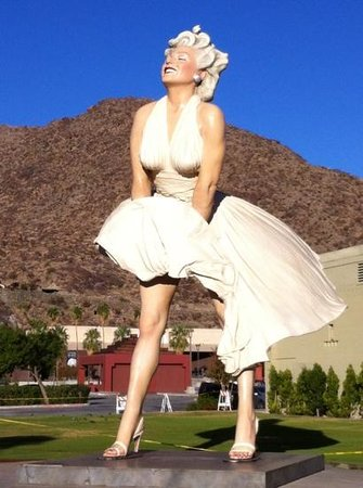Palm Springs Visitor Information