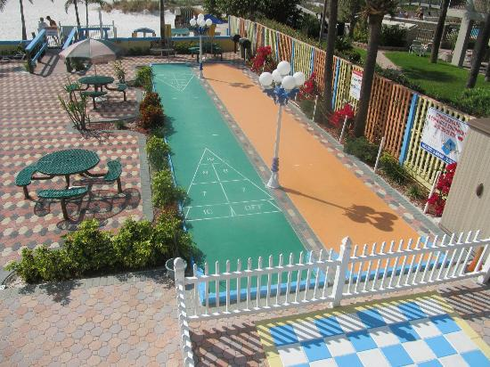 Plaza Beach Hotel - Beachfront Resort: Fun activities
