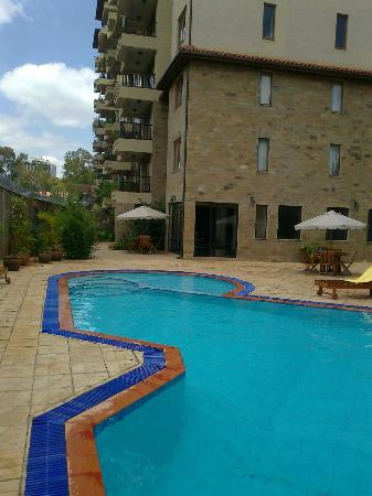 Serene Valley Apartments & Spa
