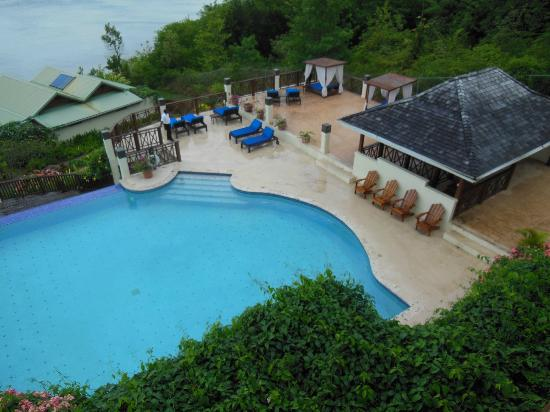 Calabash Cove Resort and Spa: Pool