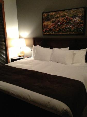 StoneRidge Mountain Resort: Bedroom