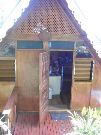 Mango Lodge: Bungalow