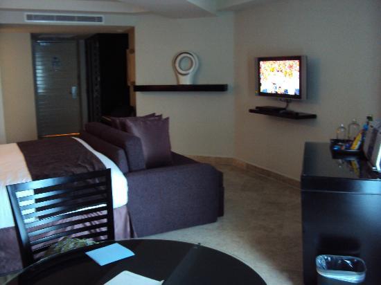 ME Cancun: Habitacion