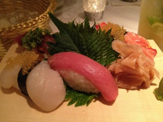 Mangostin Asia: so good and fresh