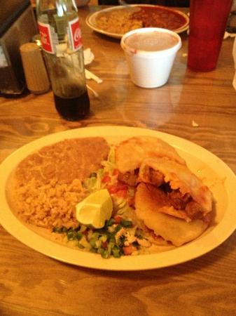 Los Novillos Mexican Restaurant