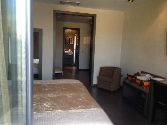 هوتل كونستانزا: fantastic room 