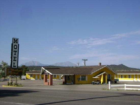 Photo of Budget Host Country Host Motel Walsenburg