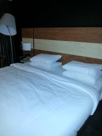 Mercure Hotel Amsterdam West: Room 241