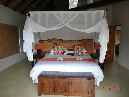 Naledi Bushcamp and Enkoveni Camp: zzzzz