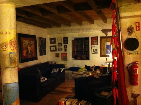 Hostel Argonauta