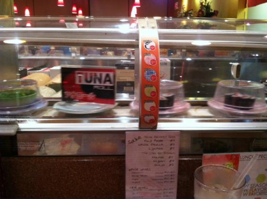 Grab It Before It S Gone Picture Of Sushi Station Elgin Tripadvisor Kā arī ir iespējama ēdienu piegāde liepājā. sushi station elgin tripadvisor