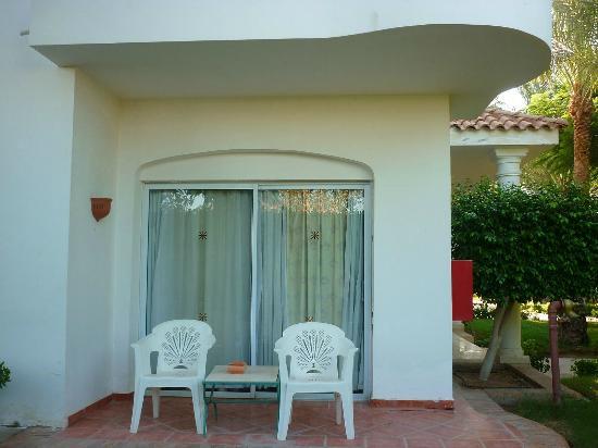 Jaz Fanara Resort & Residence: Номер Family