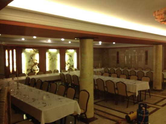 Villa Palladium: banquet room