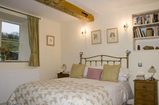 Croft Gate Bed and Breakfast: The Shippon Bedroom