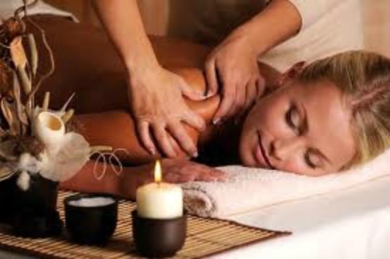 Samadhi Healing Arts Studio: Deep Tissue Therapeutic Massage