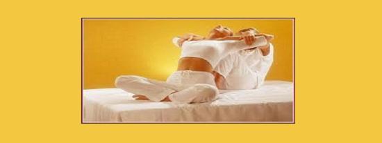 Samadhi Healing Arts Studio: Thai Yoga Massage