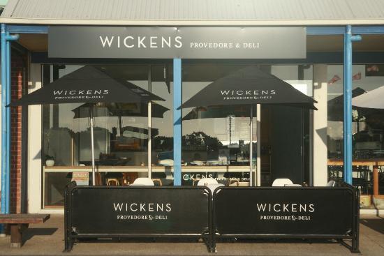 Wickens Delicatessen & Provedore