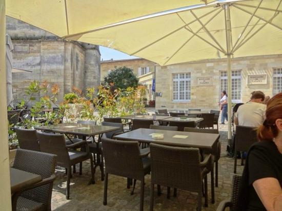 Hotel Restaurant Saint Emilion
