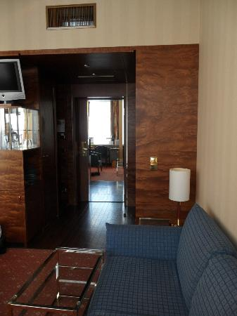 Derag Livinghotel Kanzler: Zimmer