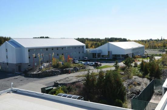 Residence & Conference Centre - Sudbury West