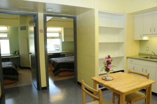 Residence & Conference Centre - Sudbury West: Amazing Room for long and short term