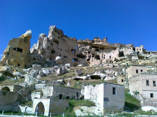 Nesime Kaya/ Private Day Tours : Cappadocia