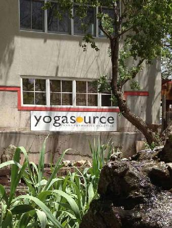 YogaSource
