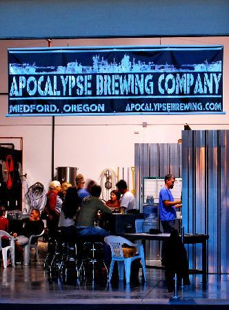 Apocalypse Brewing Company