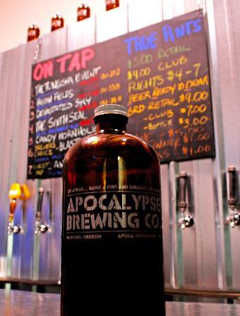 Apocalypse Brewing Company Medford 2019 All You Need