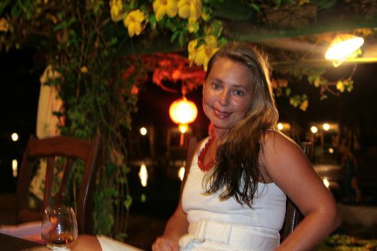 Sandhills Beach Resort & Spa: празднование тет