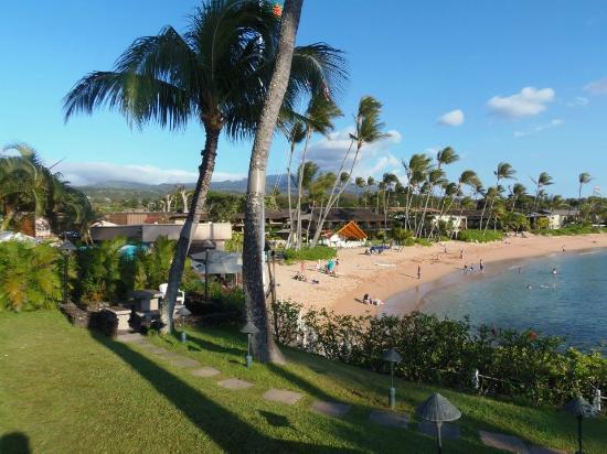 Napili Kai Beach Resort: Napili Kai beach