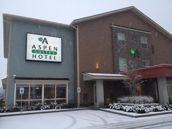 Juneau Aspen Suites Hotel Picture