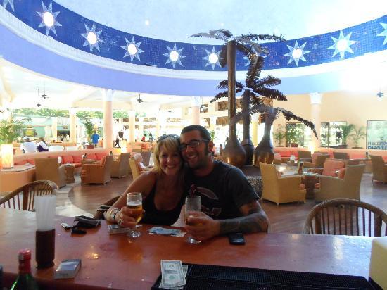 伊貝羅斯塔帕萊索德爾馬全包飯店照片