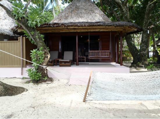 Toberua Island Resort: Room 5
