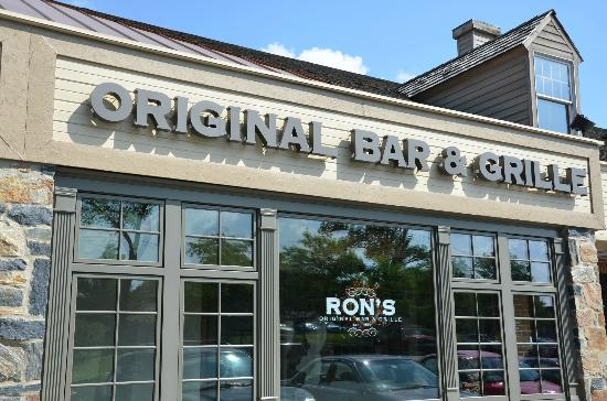 ‪Ron's Original Bar & Grille‬