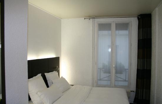Le 55 Montparnasse Hotel: 2