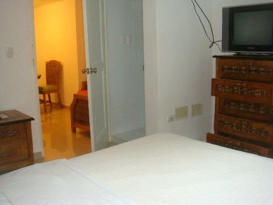 ApartHotel Green Coast: Apartment