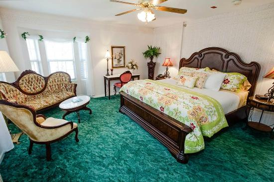 Bradford House Bed and Breakfast - Rhapsody Inn : Memory Maker