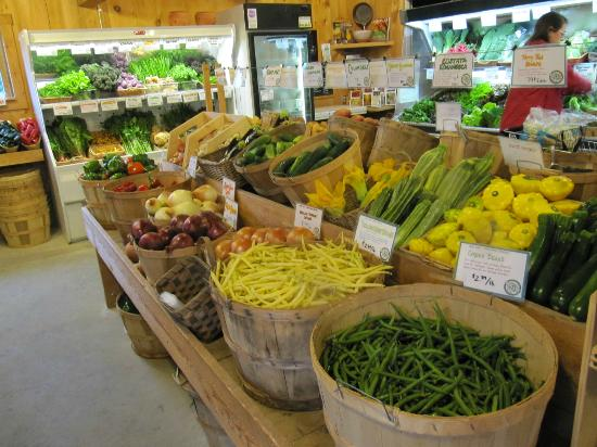 Killdeer Farm Stand 사진