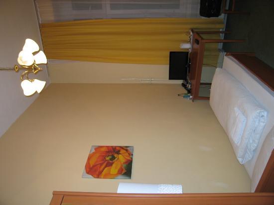 Hotel Abendstern: Single room I