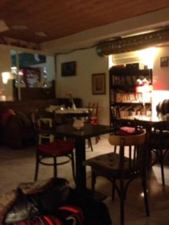 Moj Bar