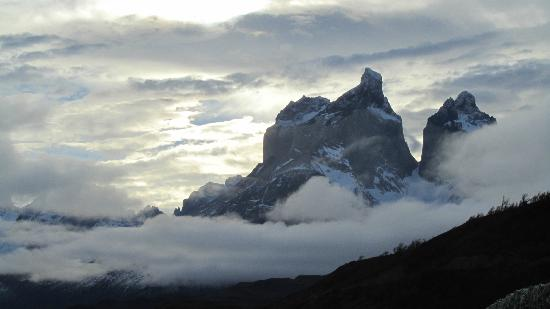 explora Patagonia: desde mi habitacion