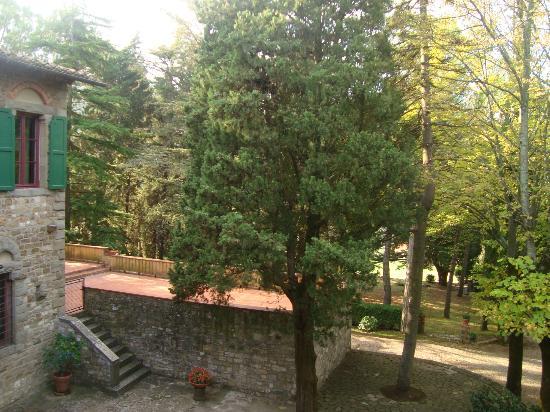 Villa Palagio Vecchio B&B: 1