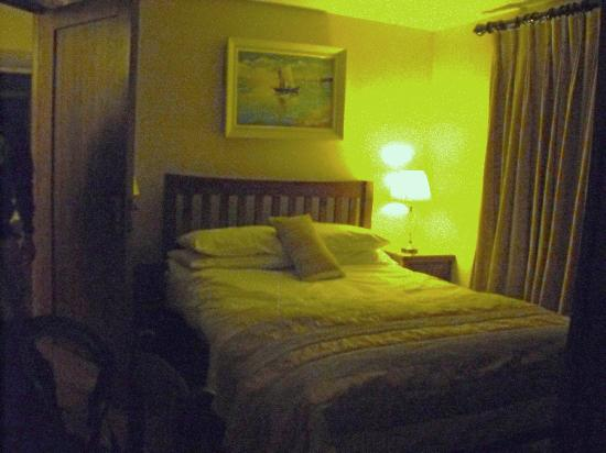 Heather House B&B: stanza da letto