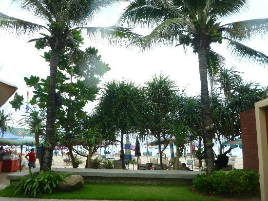 La Flora Resort Patong: Landscape 